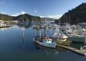 foto Picton Yacht Club Hotel