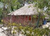foto homestay Boti Village