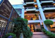foto Lao Orchid Hotel