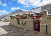 foto Rongbuk Monastery