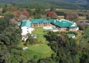 foto Magoebaskloof Hotel