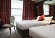 foto Flannery's Hotel