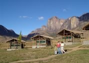 foto Tsara Camp