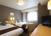 foto Tokyu REI hotel