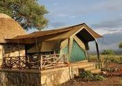 foto Savannah Lodge - verlenging