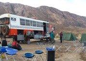 foto Verblijf Dragoman Bolivia