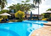 foto Flame Tree Cottages - Upgrade Hotel