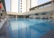 foto Muong Thanh Grand Hotel