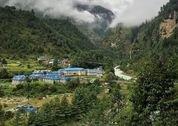 foto Namaste Lodge