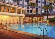 foto Sangam Hotel
