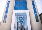 foto Shah Palace