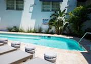 foto Ocean Side Hotel Miami Beach