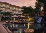 foto The Tanis Villas & Hotel