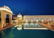 foto Rajasthan Palace Hotel