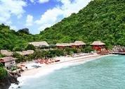 foto Monkey Island Resort
