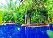foto Le Jardin d'Angkor Hotel