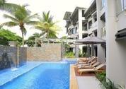 foto The Palms - verlengingshotel
