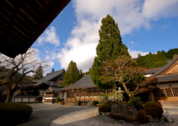 foto Shukubo tempel
