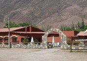 foto El Portal de la Quebrada