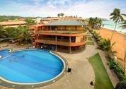 foto Uday Samudra Leisure & Beach Hotel