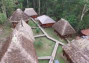 foto Guacamayo Lodge