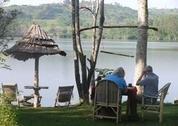 foto Rweteera Safari Park