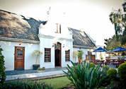 foto Kronenhoff Guesthouse