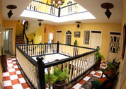 foto Hotel Cap Sim