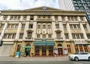 foto Riverside Hotel Ho Chi Minh