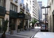 foto Hotel Panamericano