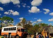foto Verblijf Dragoman Zuidoost-Afrika