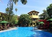 foto Hoi An Riverside Resort