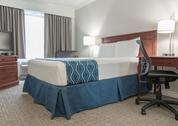 foto Capital Hill Hotel & Suites