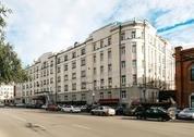 foto Hotel Tsentralny
