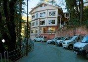 foto Fairmount Hotel