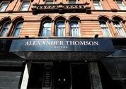 foto Alexander Thomson Hotel