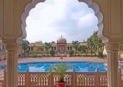 foto Amar Mahal