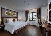 foto The Q Hotel
