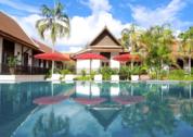 foto Legendha Sukhothai Hotel