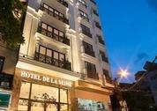 foto La Seine Hotel