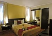 foto Leon De Oro Inn & Suites