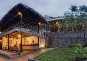 foto Sumaj Lagoon Lodge