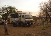 foto Campsite Serengeti