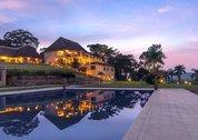foto Kaazi Beach Resort - verlengingshotel