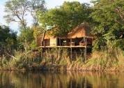 foto Ngepi Camp Lodge