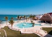 foto Cancun Bay
