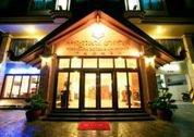 foto Cardamom Hotel
