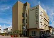 foto Hotel America