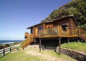 foto Tsitsikamma Lodge