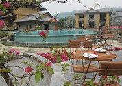 foto Temple Tree Resort & Spa